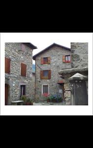 TUGNINELLO Rustic Stone House - Vagli Sotto
