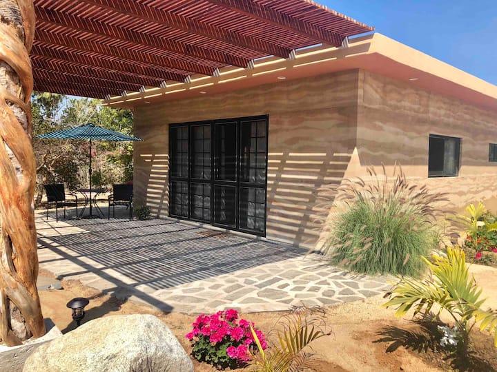Casa Tierra at Rancho Montemar