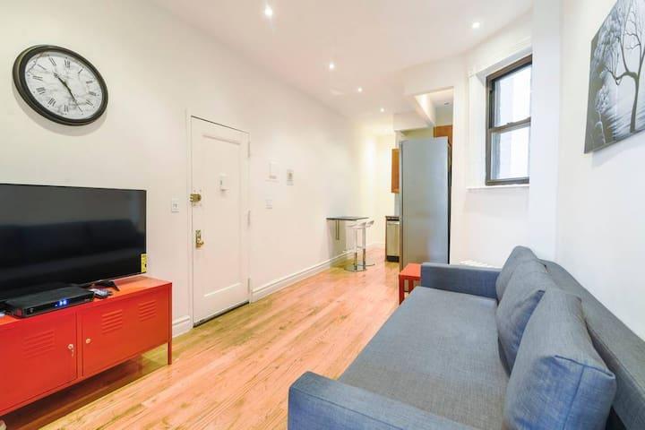 Fabolous 1bd Apartment in Upper East Side New York
