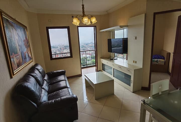 Majesty Apartment 2 BedRoom BR near Tol Pasteur
