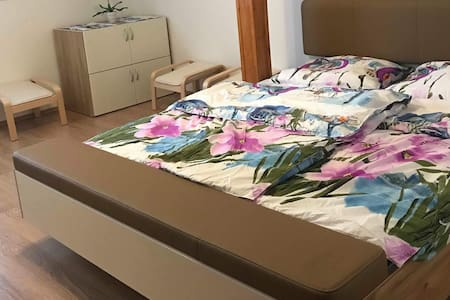 Tisza-tavi Apartmanok