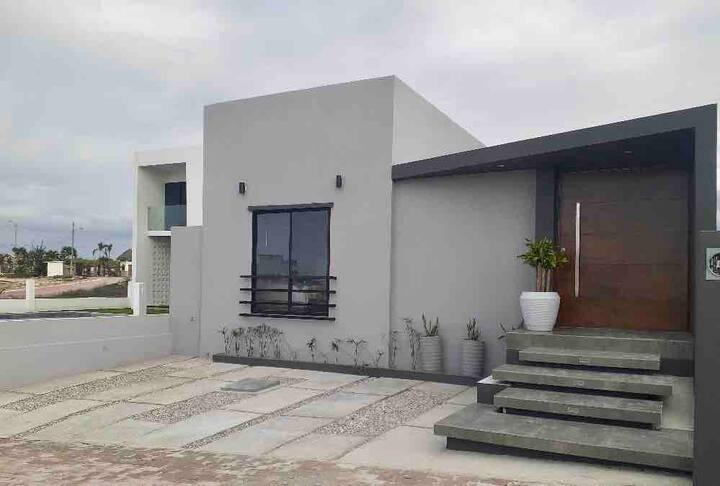 Elegante y cómoda suite en Ayangue (Suite 2)