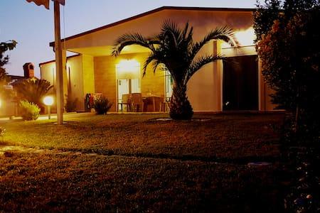 Luxury Villa in New Messageles