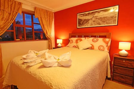 Bed and Breakfast Urubamba - Bed & Breakfast