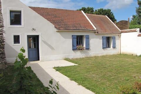 Petite Maison indépendante pour 3 personnes