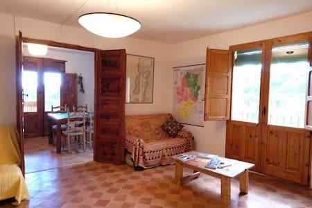 Apartamento en el Somontano de Barbastro - Costean - House