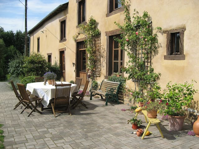 Lovely B&B in the countryside