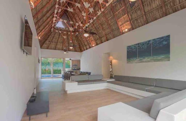 Casa Marena QNL (Solo alquileres familiares)