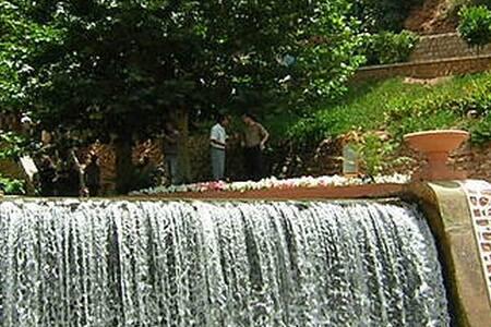 Maison avec jardin dans quartier calme - Beni-Mellal