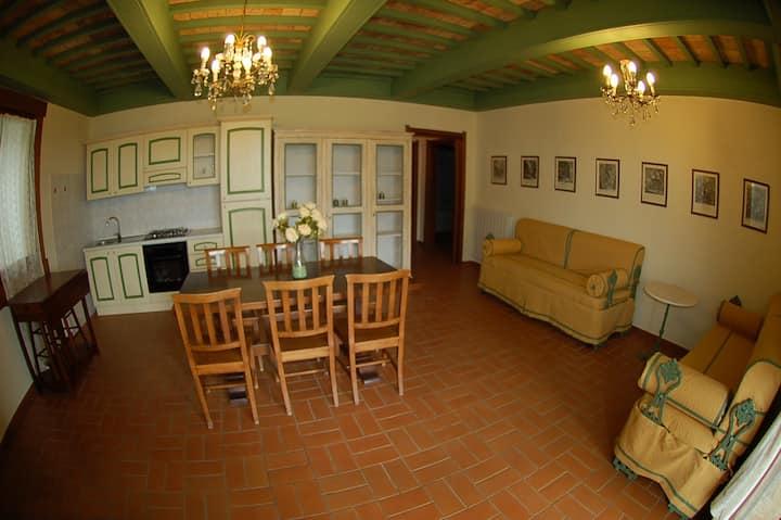 Appartamento Petrarca