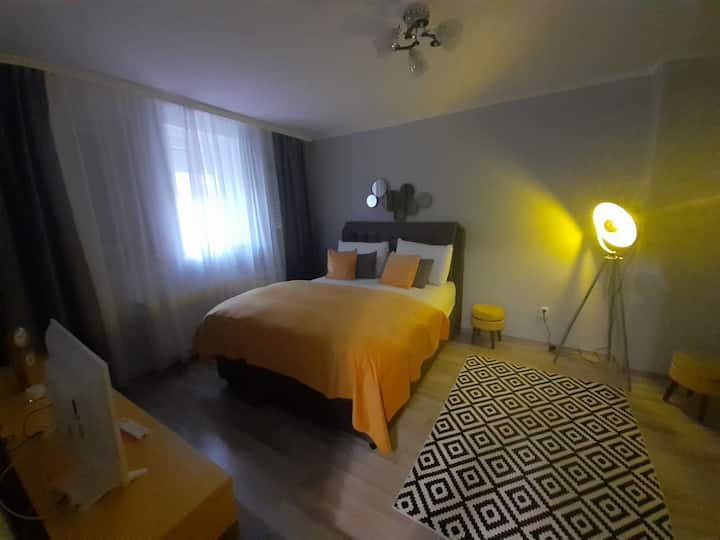 Yellow Magic Studio Hunedoara