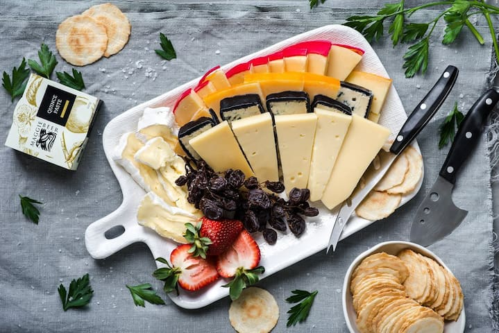 The Boatshed Cottesloe - grab a cheese platter (and a million other things). This food and wine store is just SO GOOD! World standard, must visit!  . http://www.boatshedmarket.com.au/ . image from google images