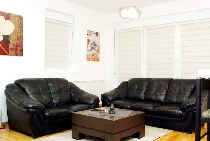 Vozd Lux Apartman