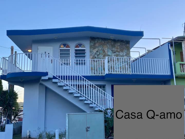 CASA Q-AMO