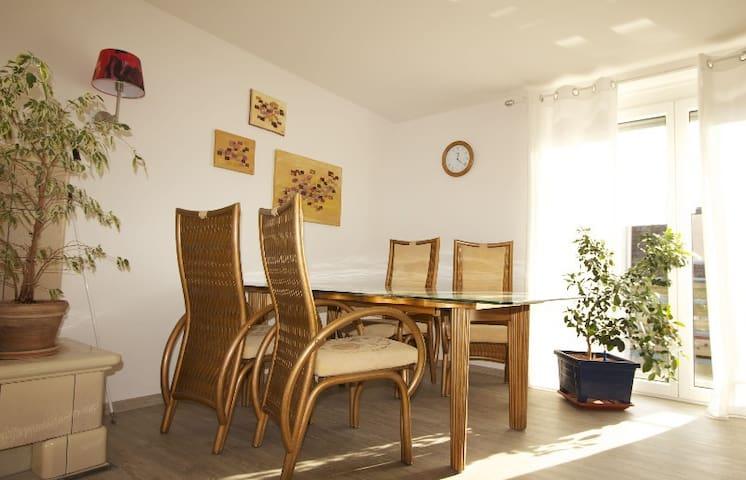 Haus Rebberg, (Wolfach), Ferienwohnung Rebberg 1
