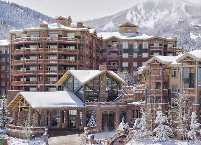 Westgate ParkCity Resort A-sold out - Park City - Villa