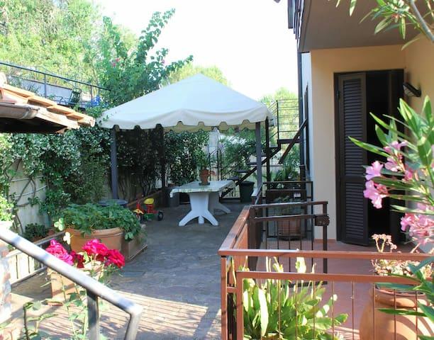 Casa Morosini