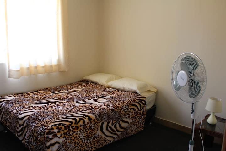 Pagas como hostel, te sientes como en casa (gem2).