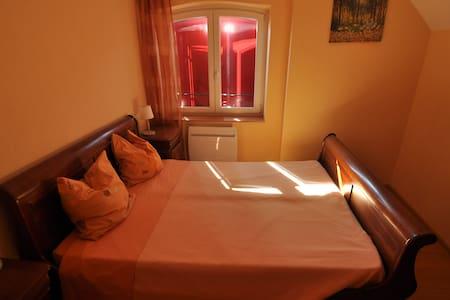 Appartement Calme au pied des Vosges - Gundolsheim