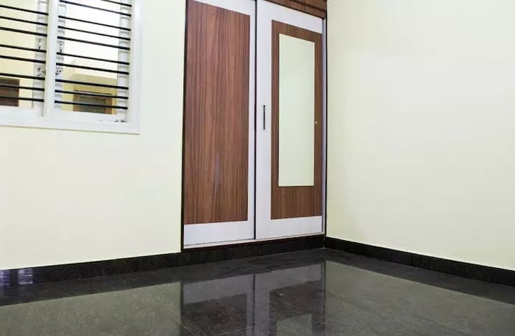 Fully Furnished House near Narayana hospital