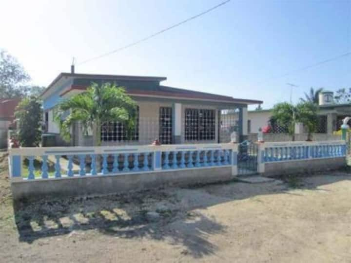 Casa Jose y Lucy Double (Playa Giron)