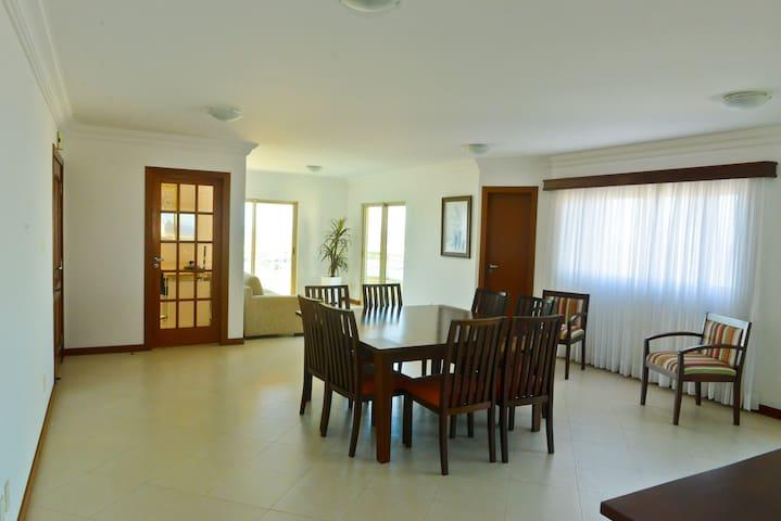 Apto Centro Itajaí - SC
