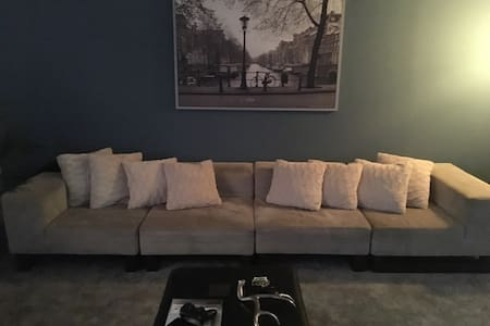 Nice comfortable Couch - Philadelphia  - 公寓
