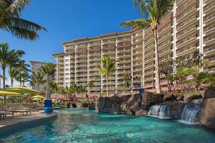 Hyatt Residence Club Maui Resort Ka'anapali Beach