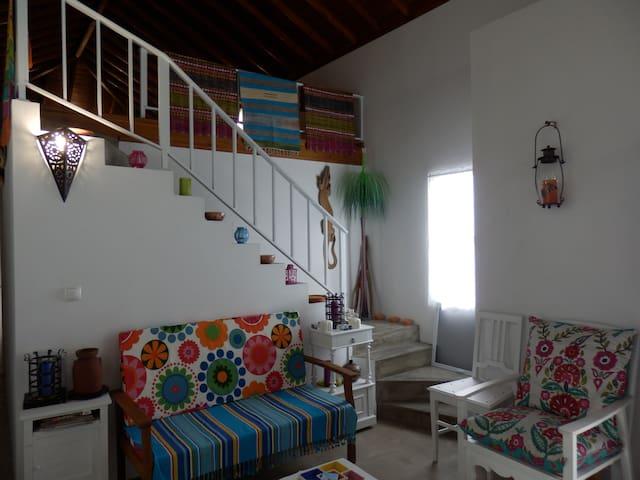 Casa da Roça de Cima, 3 rooms
