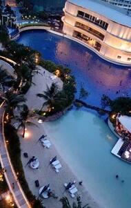Azure urban residence resorts - Parañaque