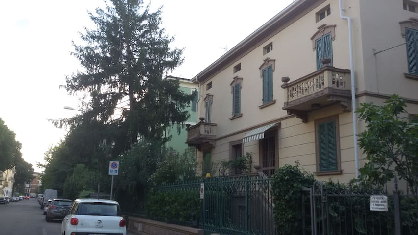 Miniappartamento in villa Gli Oleandri - Modena - Loft
