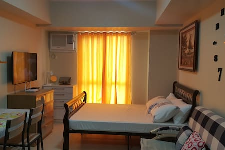 Affordable Condo  inside IT PARK, Cebu City