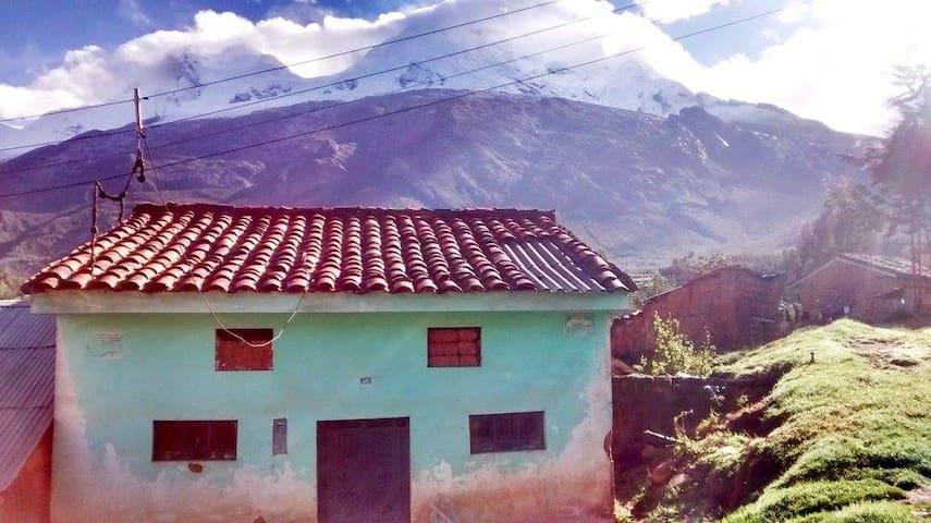 Huaraz Casa De Campo