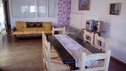 El Hornerito II, casa equipada para 4 personas