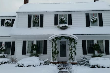 15 minutes from Killington resort - Rutland - House