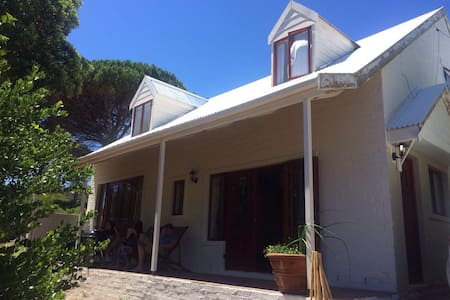 Welcome Cottage, Cape Town - Kapstadt