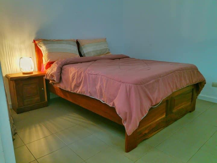 Chez Khady : confort et espace à Dakar !
