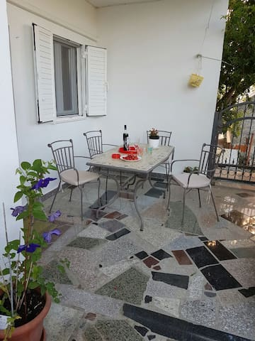 New apartment in the center of UNESCO city-TROGIR