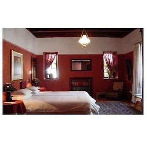 Wykeham Lodge Guesthouse - Room 7