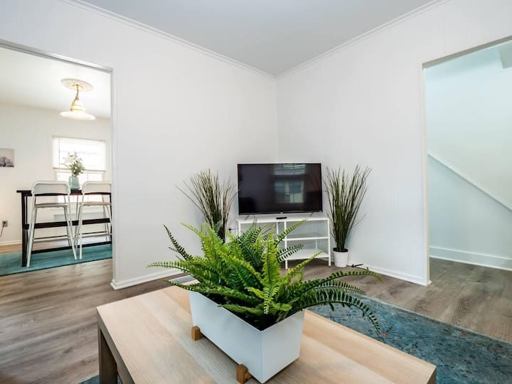 Cosy Home in the Heart of Short North