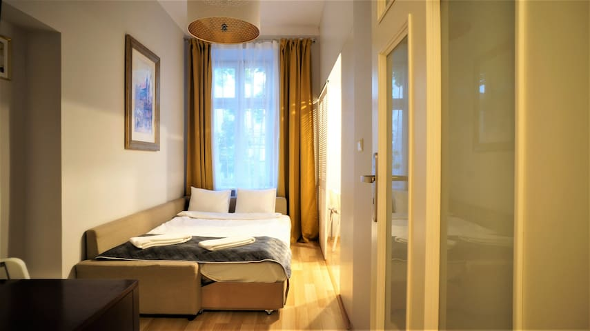 Nightingale on Bosacka 9  - Two bedroom