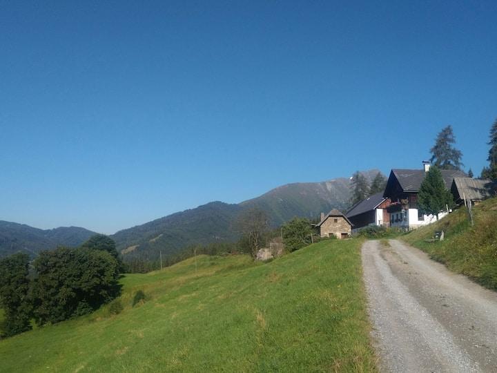 Urlaub am Bergerhof