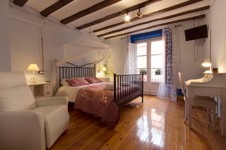 Casa de la Condesa - 8 Juan Antonio Paz y Merino