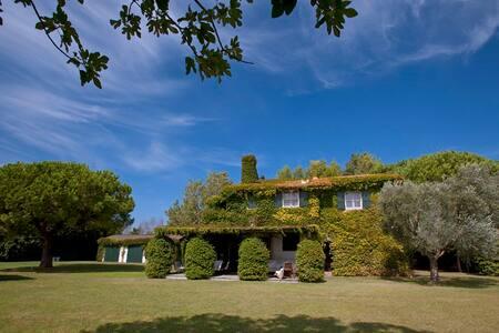 Casale Burano 4 - Capalbio - Casa