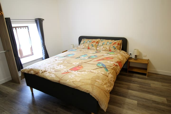 Bedroom 2 - En-suite