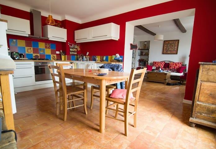Maisons de village à Puyloubier - Puyloubier - Townhouse