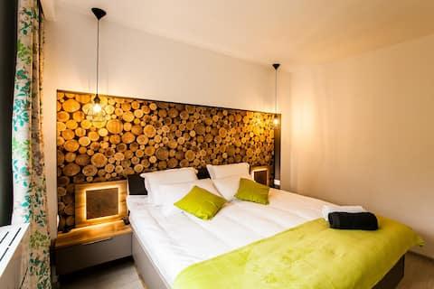 Premium Apartment Sinaia
