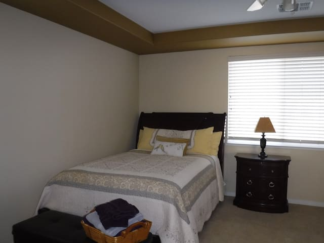 Master Suite Blueberry Hill Home