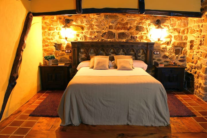 Kolitza Casa Rural - Pico Miguel - Bizkaia - Haus