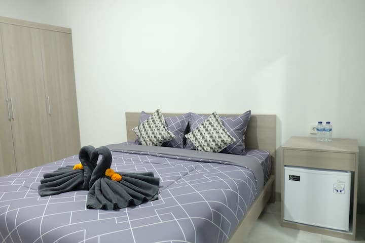 Cozy room in Seminyak